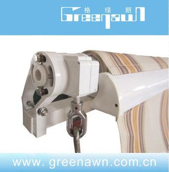 Cheap Retractable Caravan Awnings/shop Awning/small Awning
