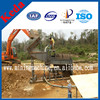 Benification Gold Ore Gold Separating and Wash Machinery( ISO,Patent)
