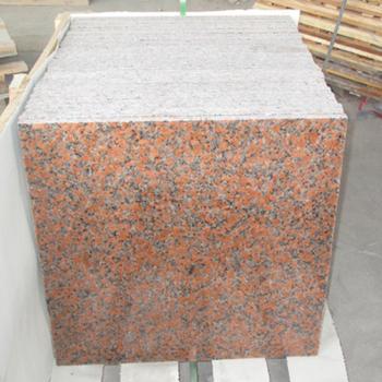 G562 Red Chinese Ffloor 24 X Granite Tile
