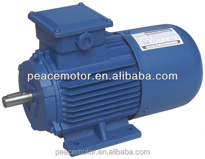 3 Phase 20hp Electric Motor Product On Alibaba