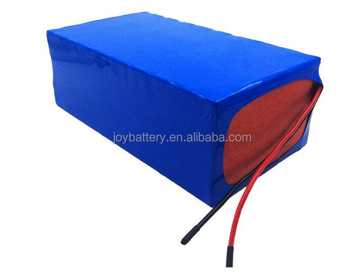 24V 10Ah rechargeable lithium ion battery with BMS for electric golf trolley