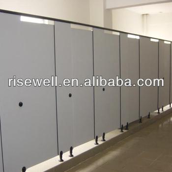 Debo Custom Color Public Phenolic Hpl Panel Toilet Partition Buy