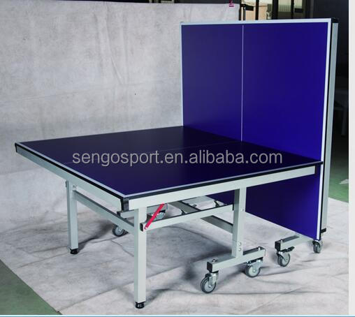 Standard Size Table Tennis Table Pingpong Table, Standard Size Table Tennis  Table Pingpong Table Suppliers And Manufacturers At Alibaba.com