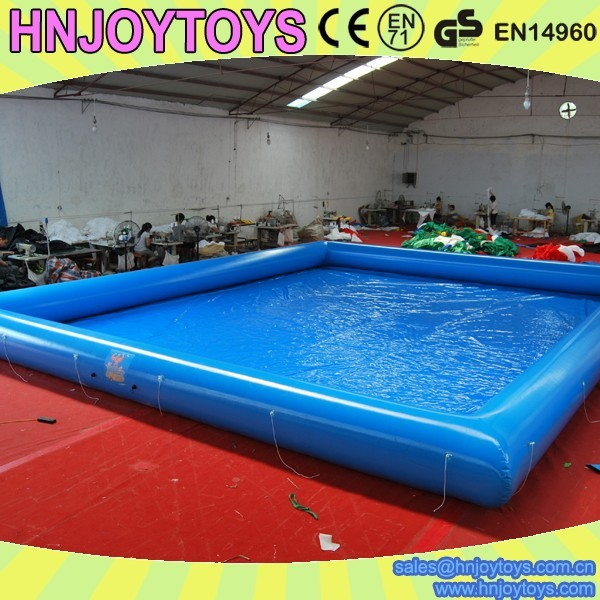 Commercial Kids Inflatable Pool Inflatable Pool Rental