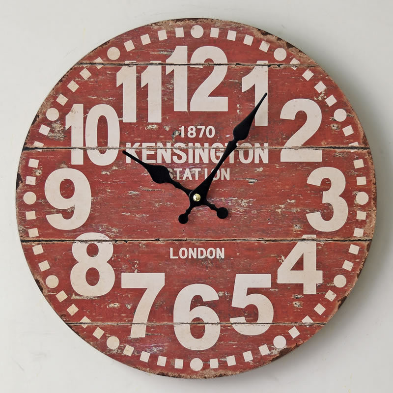 Relojes Antiguos De Pared Compra Lotes Baratos De