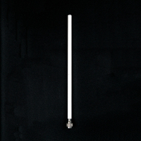 Light Weight 2.4Ghz 9dBi or 5Ghz 9dBi Outdoor WiFi Omni Antenna