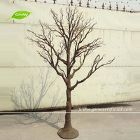GNW WTR023 7ft indoor artificial tree branch without leaves on sale for decoration
