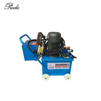 Portable riveting machine hydraulic rivets pressing machine
