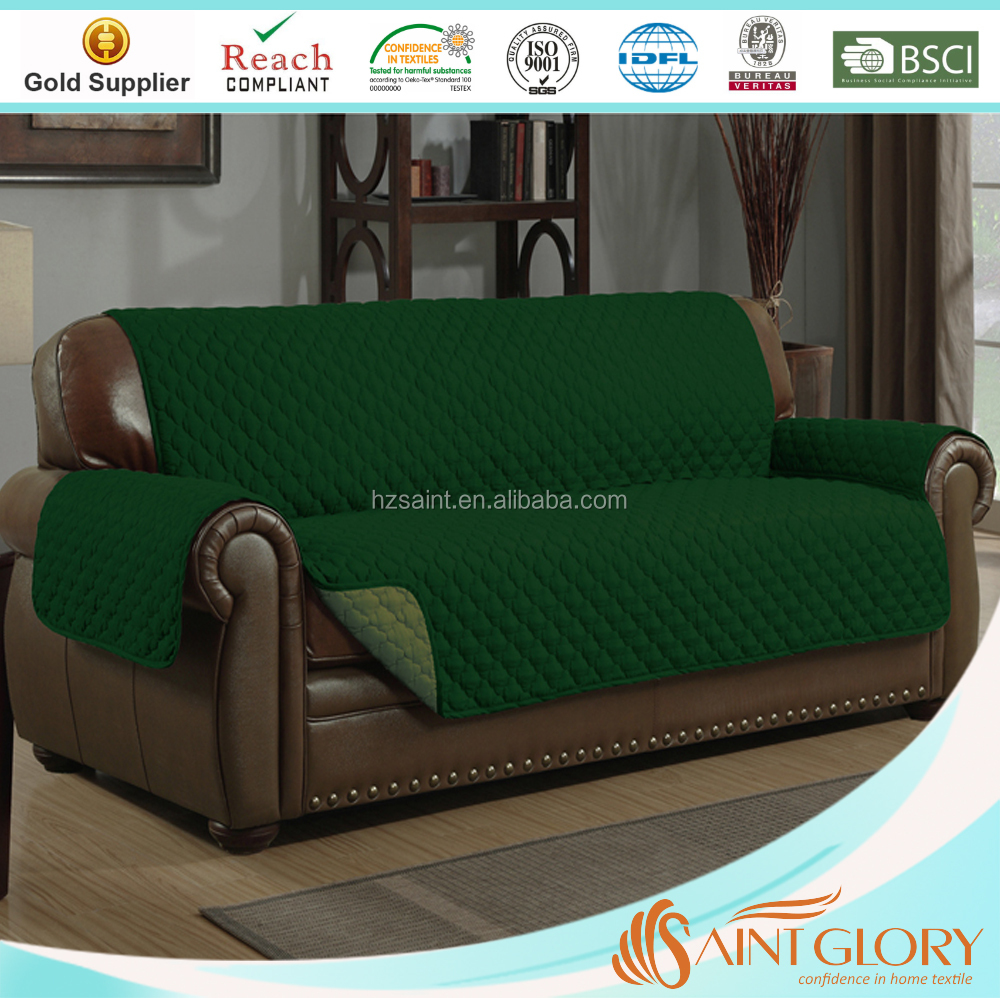 Fantastic China Manufacture Reversible Sofa Covers Microfiber Furniture Protector Quilted Couch Covers With Elastic Strap Buy Furniture Protector Quilted Gmtry Best Dining Table And Chair Ideas Images Gmtryco