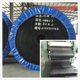 Factory supply EP200 5ply frost resistant rubber conveyor belt