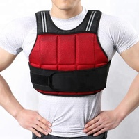 Workout Exercise Boxing Training Fitness Weight Vest