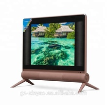 Hot Jual Waterproof Wireless 15.4 'LED Mini Televisi