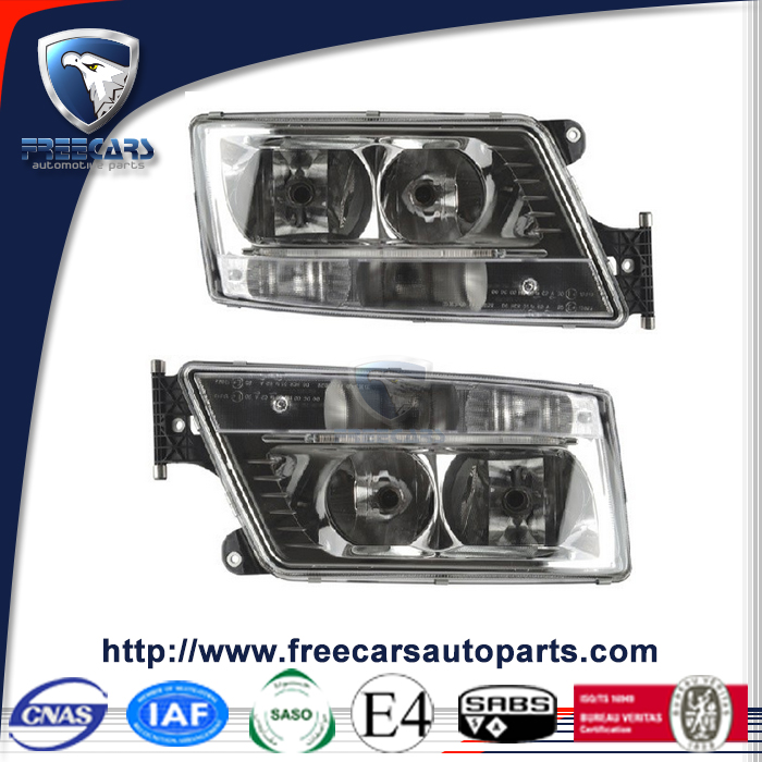fit for MAN TGX 81251016496/81251016497 headlamp