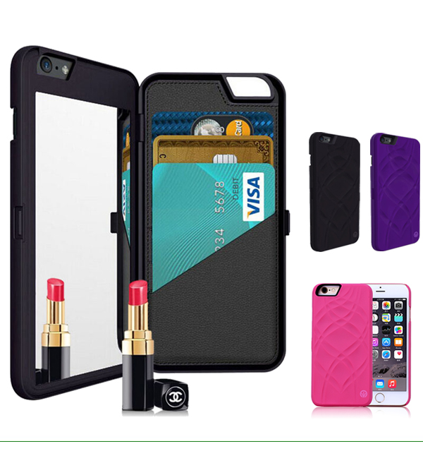 iphone 6 mirror phone case