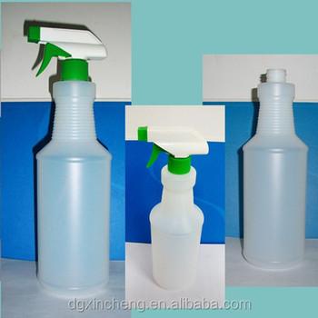 750ml 25fl Oz High Quality Spray Bottle With Trigger Spay - Buy Trigger  Pump Spray Bottle,Plastic Bottle,750ml Spray Bottle Product on Alibaba com