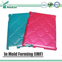 In Mold Forming & In Mold Decoration (IMF / IMD) case