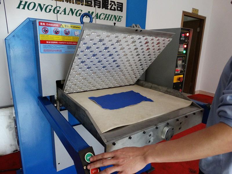 brail machine