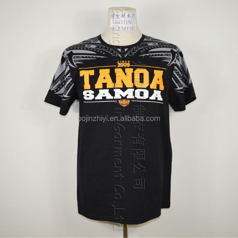 Customize t-shirt (ODM & OEM), thailand quality tee-shirt, smooth t-shirt cotton 180 grams