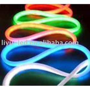 dimmable led rope light