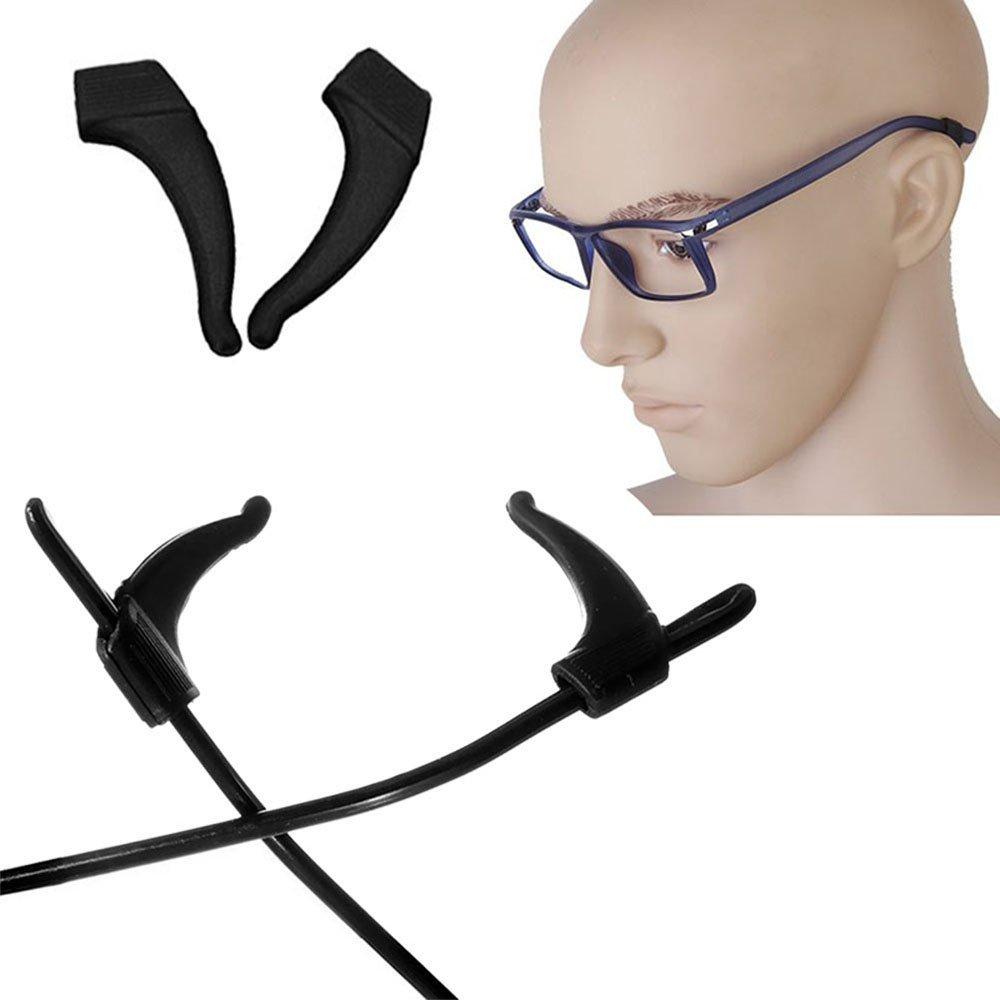 Buy Bihood Lite Eyeglass Holder Eyeglass Stand Eyeglass Nose Pads ...