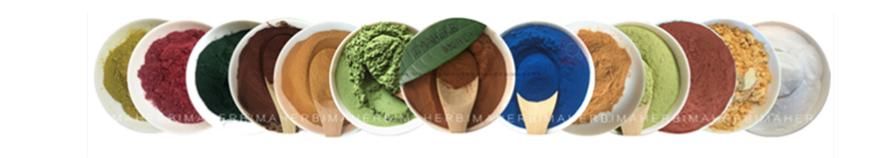 ISQ Organische Natuurlijke Energie Enhancer met Maca wortel extract poeder