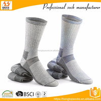 HT-A-2323 wool socks made in usa