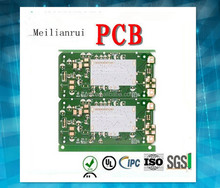 PCB Layout and Software Development RoHS PCB Design & PCBA Clone copy