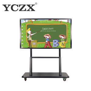 55 inch of interactive lcd touch electronic whiteboard for classroom price of interactive electronic whiteboard