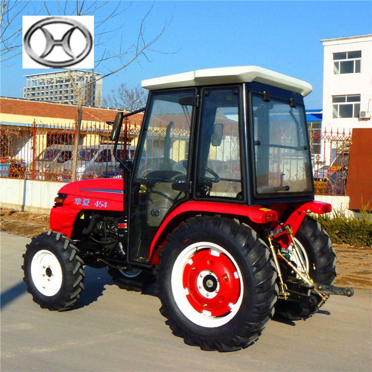 China Farm Tractor Agriculture Tractor Small Tractor Price
