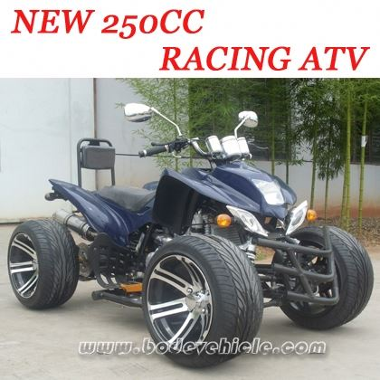 250CC EEC RACING ATV (MC-365)