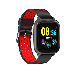 CE Rohs Heart Rate sport touch screen BT smart watch for kids