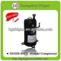 Hitachi Scroll Refrigeration Air Compressor 503DH-80D2