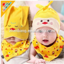 2015 Fashion Custom Design Knit Baby Hat Manufacture