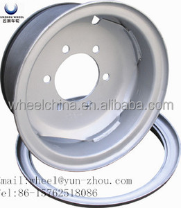 6.5-16 semi truck wheels