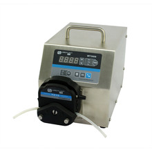 Economic and multichannel Peristaltic Pump WT300S-YZ25 ( CE,ISO9001)