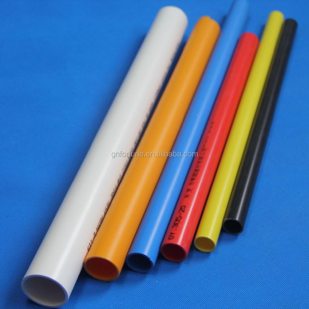 China Metal Plastic Pipe Wholesale Alibaba Electrical Conduit Pipespvc Conduitpvc