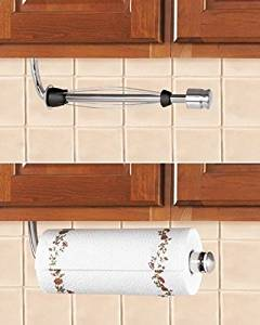 Buy Modern Single Paper Towel Dispenser Kitchen Under Cabinet