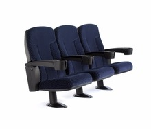 High Quality 4D VIP Room Theater Home Seat 3D Cinema Chair