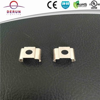 Aluminum mounting clips for fix the waterproof led neon rope light aluminum mounting clips for fix the waterproof led neon rope light aloadofball Image collections