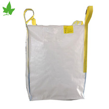 100% pp material different size packaging agricultural lime bulk bag