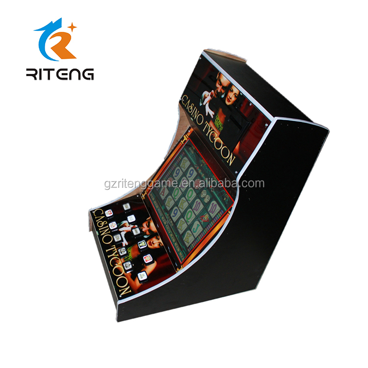Oeganda jackpot casino game machine mini elektronische roulette