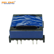 Efd40 12 v ferriet mini pcb mount transformator <span class=keywords><strong>spoel</strong></span>