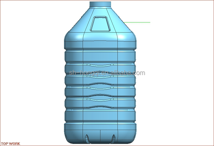 20l water beverage bottles making machine 5 gallon pet for How to make a bubble blower from a water bottle