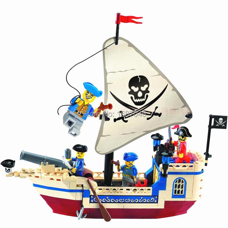 Popular Diy Pirate Ship-Buy Cheap Diy Pirate Ship lots