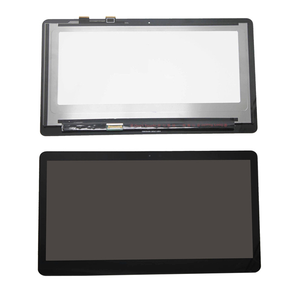 "For ASUS ZENBOOK UX303L Series 13.3/"" LCD TOUCH SCREEN ASSEMBLY 3200*1800 40PIN"