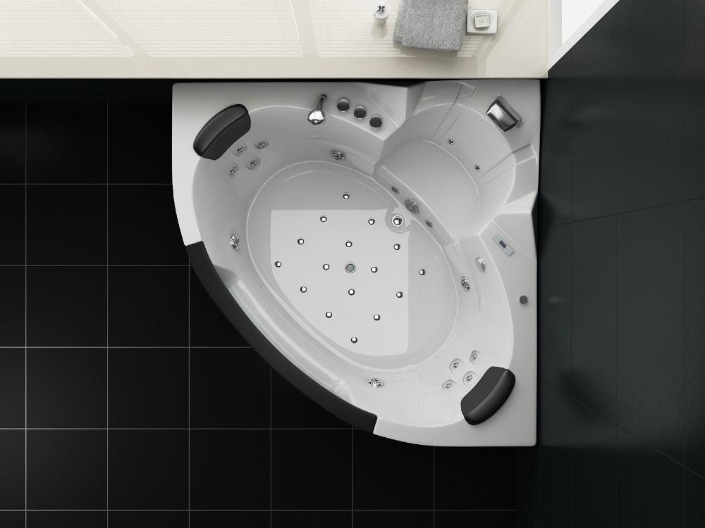 Vasca Da Bagno In Francese : Francese coperta spa vasche doppio portatile vasca idromassaggio