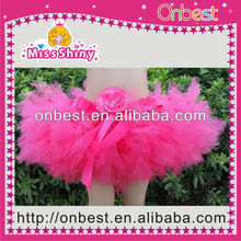 Wholesale Fluffy Rainbow Tutu Pettiskirt Colorful Baby Halloween Girl Ruffle Tutu Dance Pettiskirt Party Dance Skirt Pettiskirts