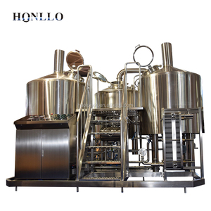 100hl brewing system home brewery system easily to control