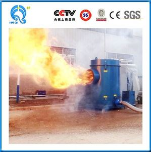 power saving automatic indian agarwood oil/boiler/dryer