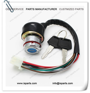 Terrific Ignition Switch 6 Wire Ignition Switch 6 Wire Suppliers And Wiring Digital Resources Indicompassionincorg